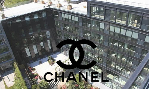 Si ge chanel direction artistique ariess consulting - Cabinet recrutement neuilly sur seine ...