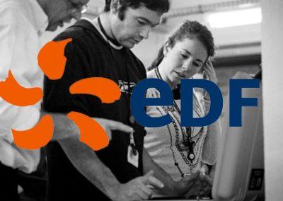 Campus EDF