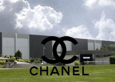 CHANEL – Centre de Distribution