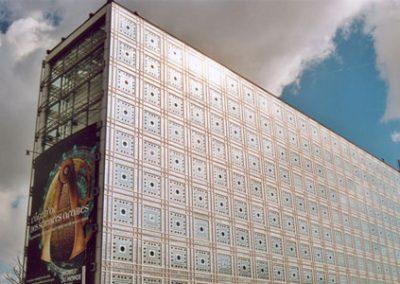 Institut du Monde Arabe (75)