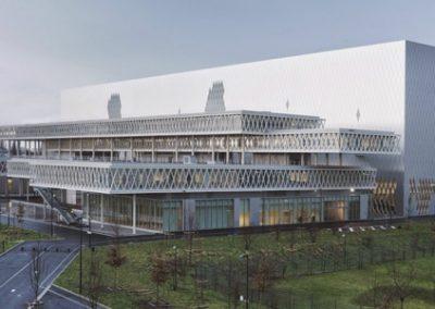 Centre des Archives Nationales