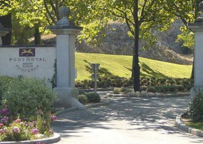 Domaine & Golf de PONT ROYAL