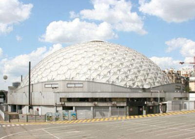 PALAIS DES SPORTS DE PARIS