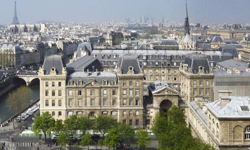 Pr fecture de police de paris ariess consulting - Prefecture de police de paris bureau des associations ...