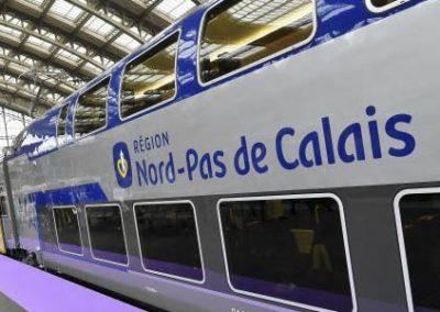 SNCF INFOTER Nord Pas de Calais