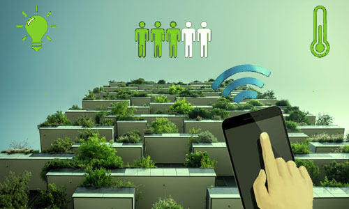 DOMOTIQUE ENVIRONNEMENTALE - ARIESS Consulting