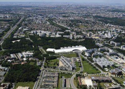 EPA France – Ville de MARNE-LA-VALLEE (77)