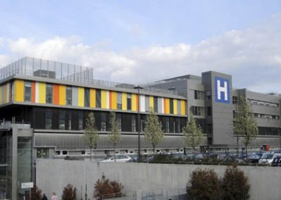 Hôpital SUD FRANCILIEN