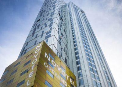 NOVOTEL Canary Wharf