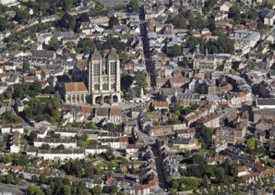 Ville de NOYON (60)