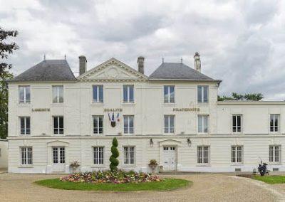 Ville de SAINT-SOUPPLETS (77)