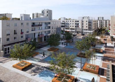 Ville du TREMBLAY-EN-FRANCE (93)