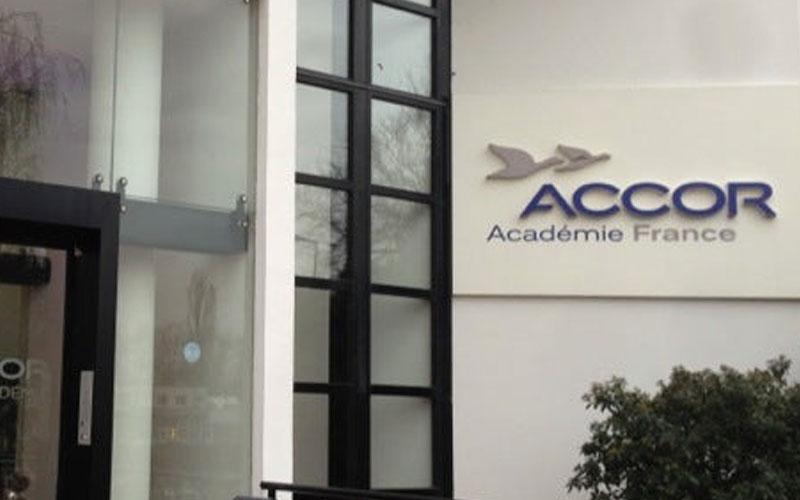 ACCOR Campus Académie Evry (91)