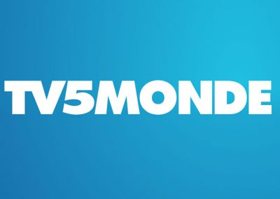 TV5 MONDE – PARIS (75)