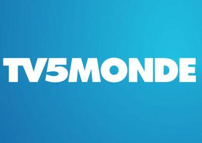 TV5 MONDE – PARIS (75)
