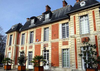 Ville de Gournay sur Marne (93)